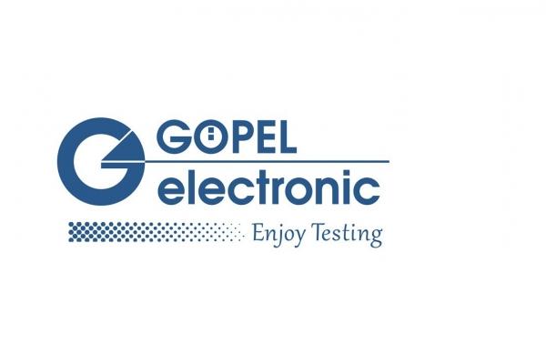 Göpel Logo