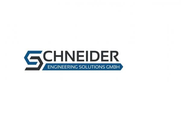Logo Schneider Engineering für Homepage