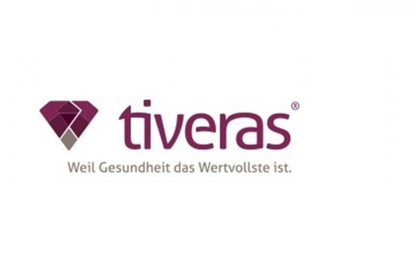 Tiveras Logo